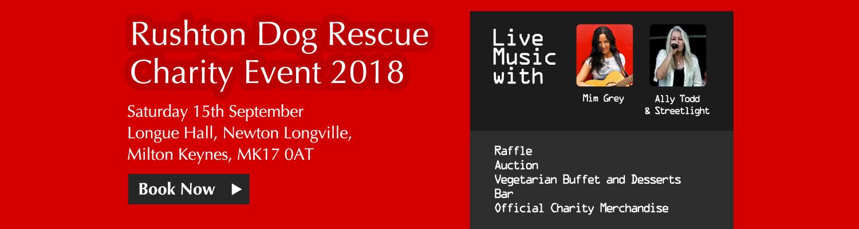 MK Fundraiser 2018