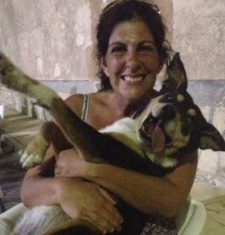 Cindi McNeil Regan - Rushton Dog Rescue